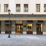 Hotel CATALONIA SALAMANCA PLAZA MAYOR: