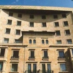 Hotel ALAMEDA PALACE: