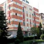 Hotel IBIS SALAMANCA: