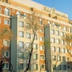 Hotel EMPERATRIZ III: