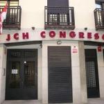 Hotel APARTAMENTOS JCH CONGRESO:
