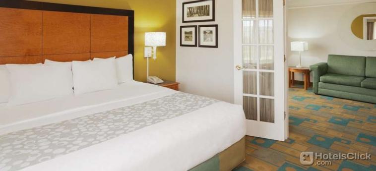 Hotel La Quinta Salt Lake City Airport Salt Lake City Ut