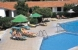 Swimming Pool: Hotel FITO BAY BUNGALOWS Zone: Samos Greece
