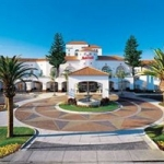 Hôtel SAN MATEO MARRIOTT SAN FRANCISCO AIRPORT:
