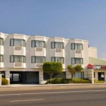 Hotel RAMADA LIMITED SAN FRANCISCO AIRPORT WEST-SAN BRUNO: