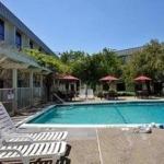 Hotel Motel 6 Belmont:
