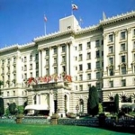 Hôtel THE FAIRMONT SAN FRANCISCO: