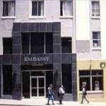 Hotel EMBASSY :