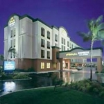 Hotel HOLIDAY INN EXPRESS HOTEL & SUITES SFO NORTH: