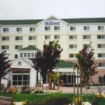 Hotel HILTON GARDEN INN SAN FRANCISCO AIRPORT-BURLINGAME: