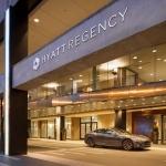 Hotel HYATT REGENCY: