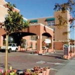 Hotel FAIRFIELD INN & SUITES SAN FRANCISCO AIRPORT-MILLBRAE BY MARRIOTT: 
