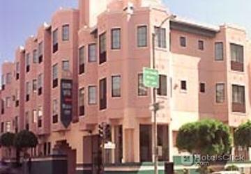 Hotel buena vista motor inn san francisco ca united for Lombard motor inn san francisco ca