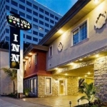Hotel STONE VILLA INN: 