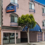 Hotel RAMADA LIMITED SAN FRANCISCO: