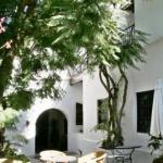 Hotel POSADA DE PALACIO: