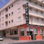 Hotel HOTEL LOS NAREJOS: