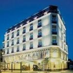 Hotel TRAINA: