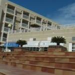 Hotel AGUAS SALINAS: