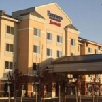 Hotel FAIRFIELD INN & SUITES: