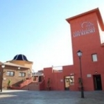 Hotel SANTA POLA LIFE AND RESORTS: