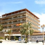 Hotel HOTEL POLAMAR: