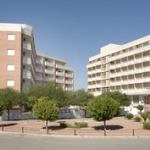 Hotel KROSS STELLA MARIS: