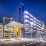 Hotel ALHAMBRA: