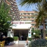 Hotel H TOP ROYAL SUN: 