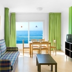 Hotel THALASSA APARTAMENTS: