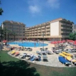 Hotel FLORIDA PARK: