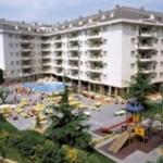 Hotel AQUA HOTEL MONTAGUT: