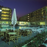 Hotel AQUA HOTEL ONABRAVA: