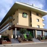 Hotel ODISSEA PARK: