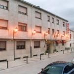 Hotel SAN LORENZO :