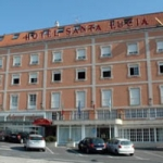 Hotel SANTA LUCIA: 