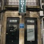 Hotel HOTEL HORREO: