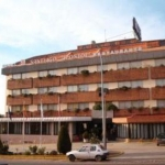 Hotel HUSA SANTIAGO APOSTOL: 