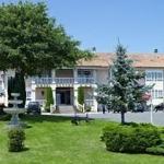 Hotel CASTRO: