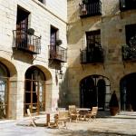 Hotel PARADOR DE SANTILLANA GIL BLAS:
