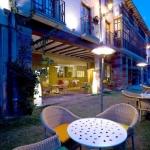 Hotel DOMUS SELECTA GASTRONOMICO ECHAURREN: