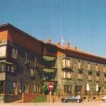 Hotel CONDE DE BADARAN: