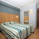 Hotel CAMPOMAR:
