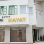 Hotel HOTEL HAYAT: