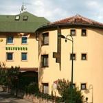 Hotel BELVEDERE: