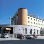 Hotel CARRIS ALFONSO IX: