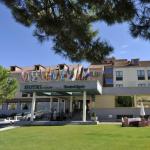 Hotel PUERTA DE SEGOVIA: