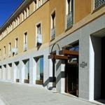 Hotel EUROSTARS PLAZA ACUEDUCTO: