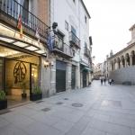 Hotel LAS SIRENAS: