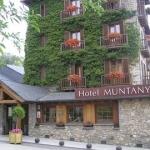 Hotel MUNTANYA I SPA: